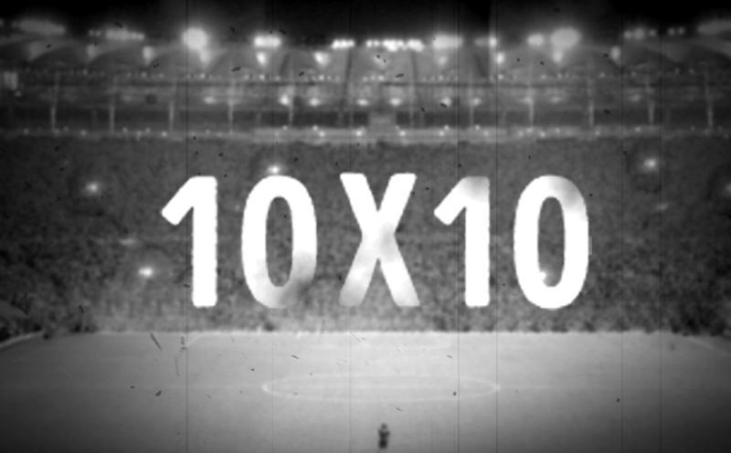 10 x 10 - Ep. 1 - Pelé