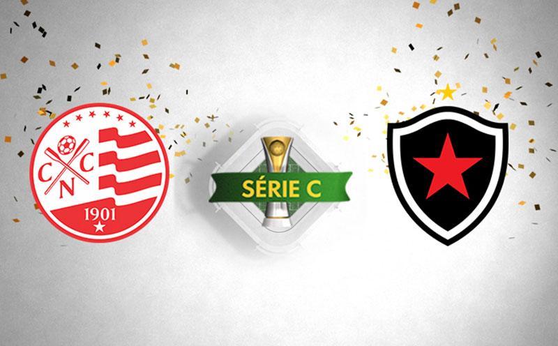 Náutico x Botafogo-PB - Campeonato Brasileiro Série C - 11ª Rodada