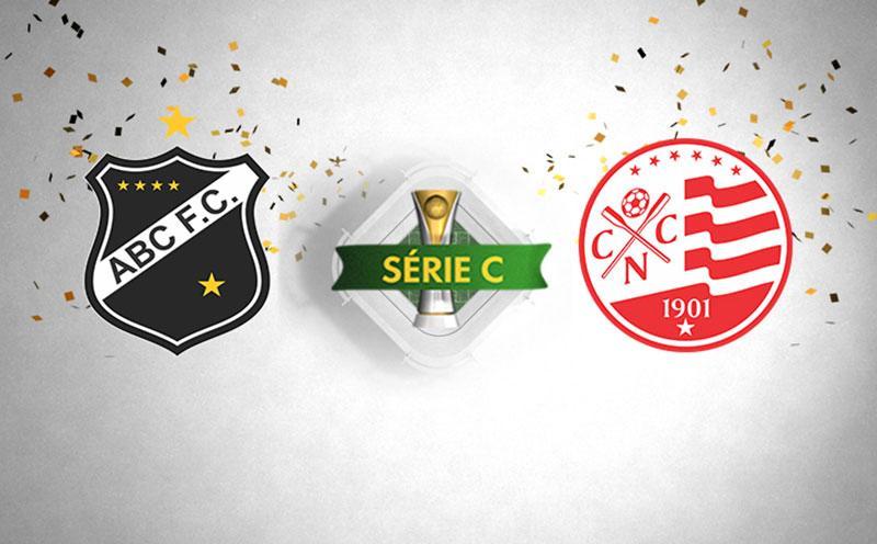 ABC X Náutico - Campeonato Brasileiro - Série C - 8ª Rodada