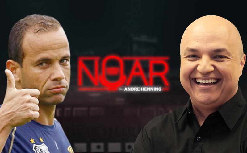 No Ar com Andre Henning: Léo