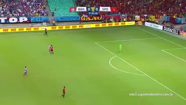 Bahia x Sport | Final | 25/05/2017