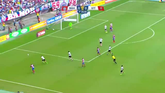 Bahia x Vitória | Semifinal | 30/04/2017