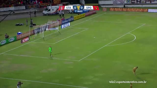 Santa Cruz x Bahia | Semifinal | 03/05/2016