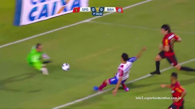 Sport x Bahia | Final | 17/05/2017