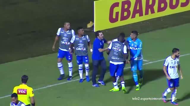 Vitória x Bahia | Semifinal | 27/04/2017