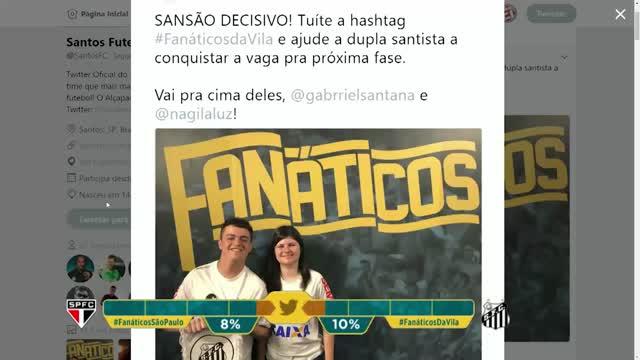 Fanáticos - 15/12/2017