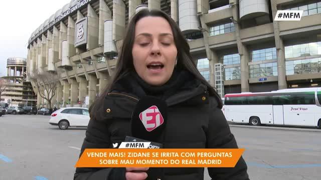 Melhor Futebol do Mundo - 12/01/2018