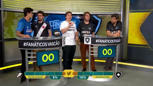 Fanáticos - 17/01/2018