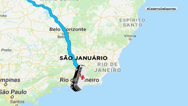 Caderno de Esportes - 19/01/2018