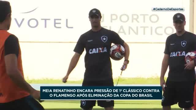 Caderno de Esportes - 09/02/2018