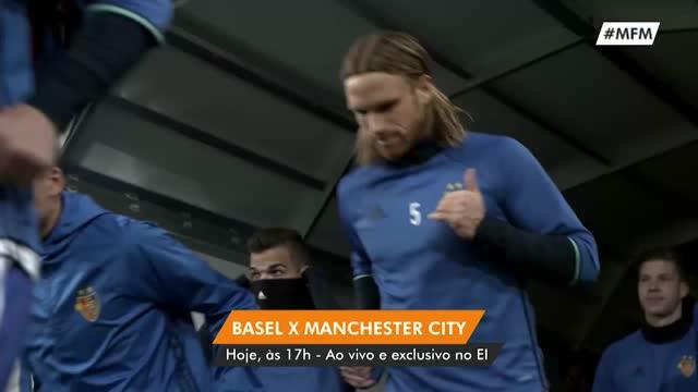 Melhor Futebol do Mundo - 13/02/2018