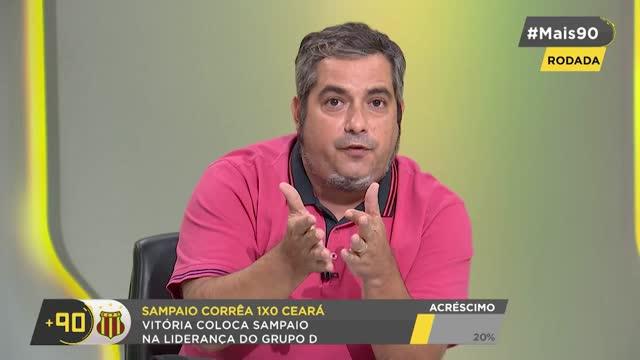 +90 da Rodada - 15/02/2018