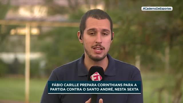 Caderno de Esportes - 08/02/2018