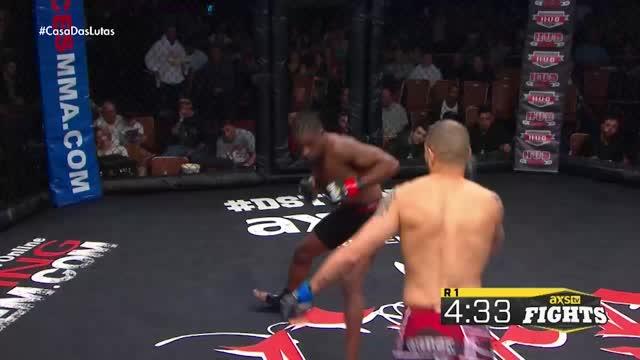 CES MMA 49 - 06/04/2018