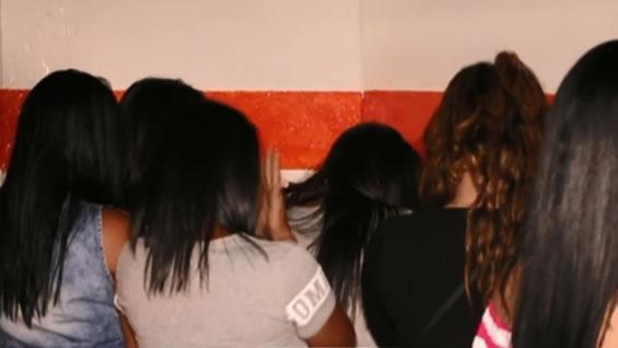 prostitutas zamora prostitución en colombia