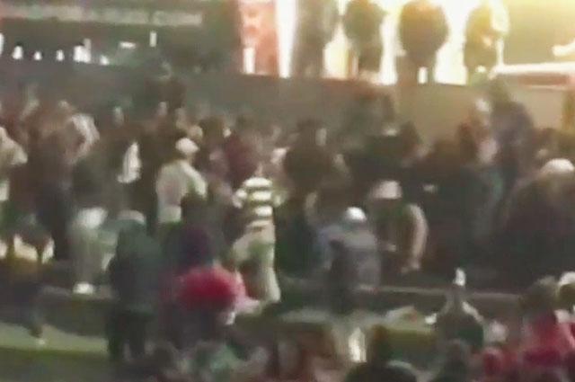 Batalla campal en Hip Hop al Parque en Bogotá  ecc68b977f9