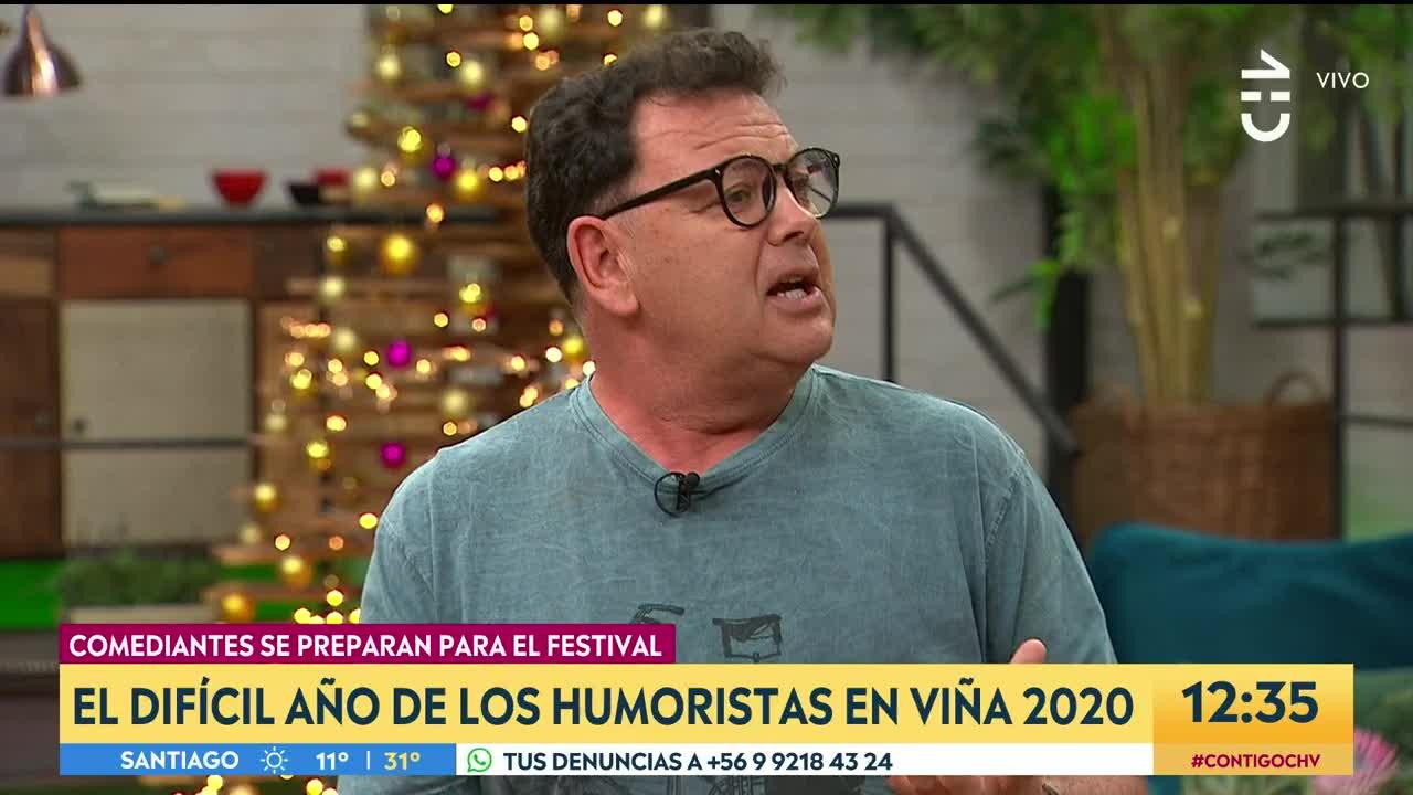 Festival De Viña 2020 En Vivo.Palta Melendez Sobre Su Participacion En Festival De Vina