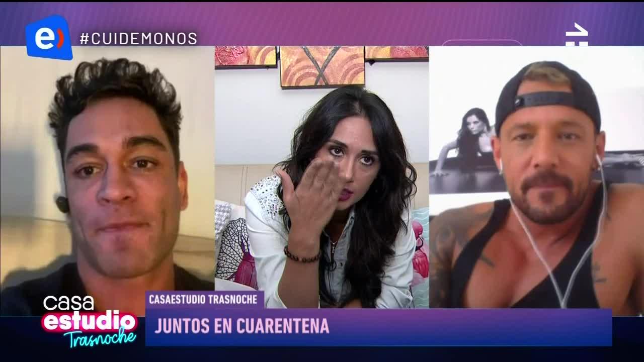 Casa Estudio Trasnoche | Capítulo 6 - Chilevisión